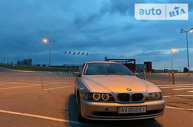 BMW 540 1998 в Харькове