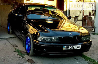 BMW 540 2002 в Днепре