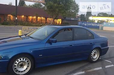 BMW 540 1997 в Борисполе
