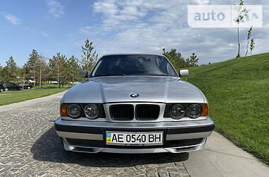 BMW 540 1995 в Днепре