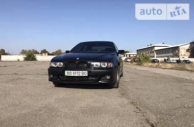 BMW 540 1997 в Харькове