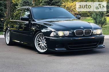 BMW 540 2001 в Днепре