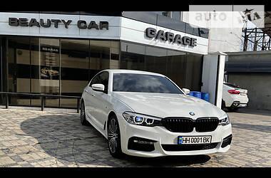 BMW 540 2017 в Одессе