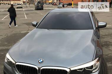 Седан BMW 540 2017 в Броварах