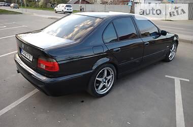 BMW 540 1999 в Ужгороді