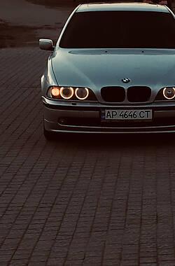 BMW 540 1998 в Запоріжжі