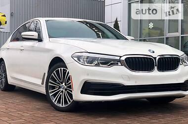 BMW 540 2018 в Києві