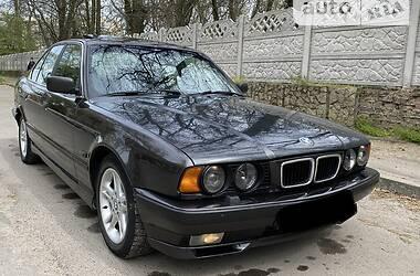 Седан BMW 540 1990 в Херсоне