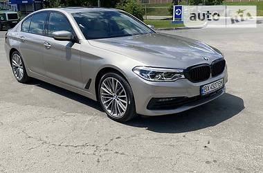 Седан BMW 540 2019 в Хмельницком