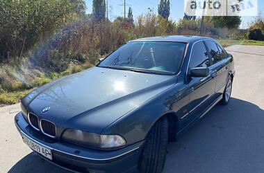 Седан BMW 540 1999 в Калинівці