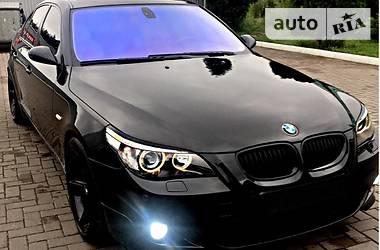 BMW 545 2005 в Ивано-Франковске