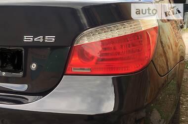 BMW 545 2003 в Черкассах