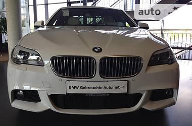 BMW 550 M Diesel xDrive