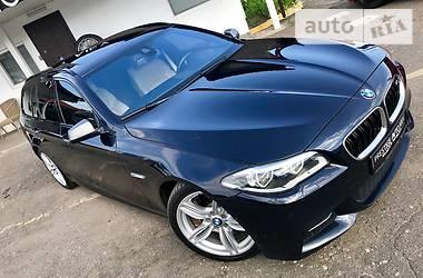 BMW 550 M550D