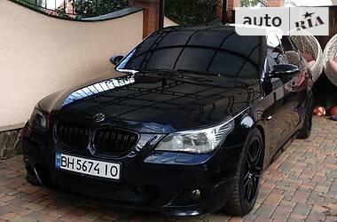BMW 550 2007 в Одессе