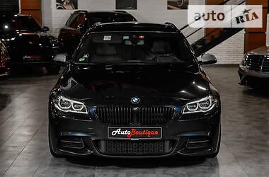 BMW 550 2016 в Одессе