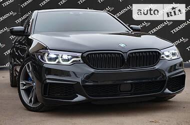 BMW 550 2018 в Одессе