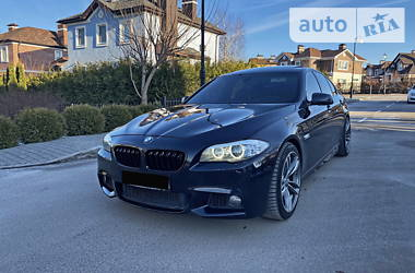 BMW 550 2012 в Києві