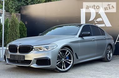 Седан BMW 550 2019 в Киеве