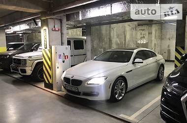BMW 6 Series Gran Coupe 2012 в Житомире