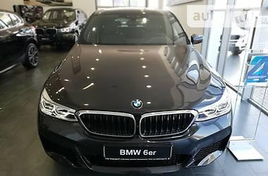 BMW 6 Series GT 2018 в Житомире