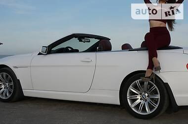 BMW 630 2005 в Макеевке