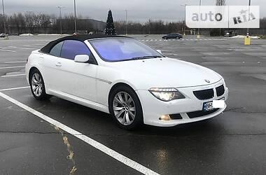 BMW 630 2010 в Одессе