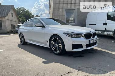 Седан BMW 630 2017 в Калуші