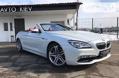 BMW 640 2015 в Киеве