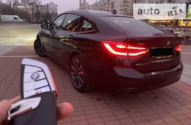 BMW 640 2018 в Киеве