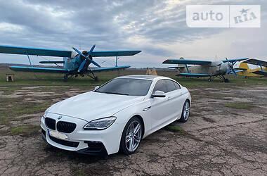 Седан BMW 640 2012 в Харькове
