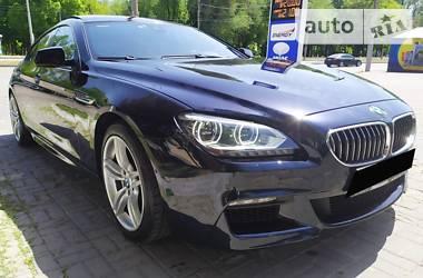 BMW 640 2015 в Днепре
