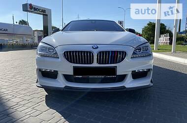 BMW 640 2014 в Днепре