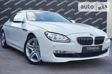 BMW 640 2012 в Одессе