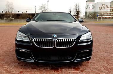 BMW 640 2012 в Ровно