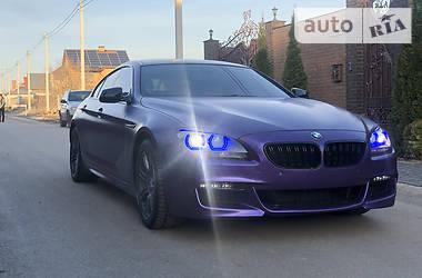 BMW 640 2012 в Києві