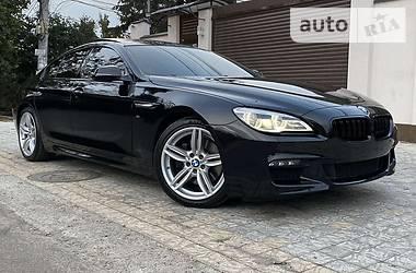 BMW 640 2016 в Одессе