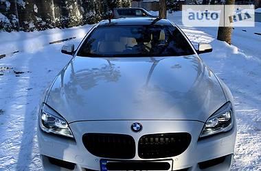 BMW 640 2016 в Києві