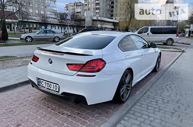 BMW 640 2015 в Львові