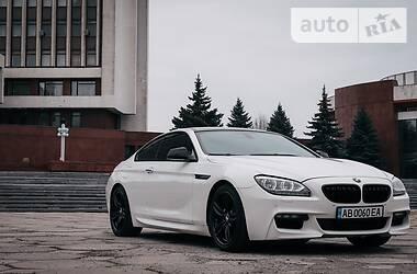 BMW 640 2013 в Виннице