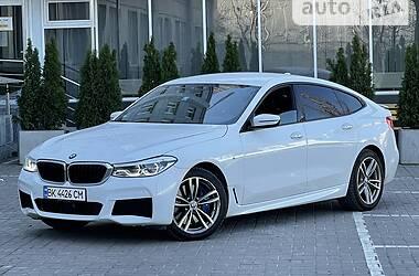 BMW 640 2019 в Києві