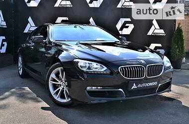Купе BMW 640 2012 в Києві