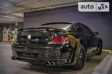 BMW 645 2004 в Киеве