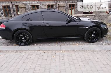 Купе BMW 645 2004 в Кам'янець-Подільському