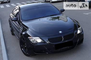 BMW 650 2009 в Одессе