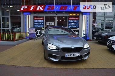 BMW 650 2013 в Львові