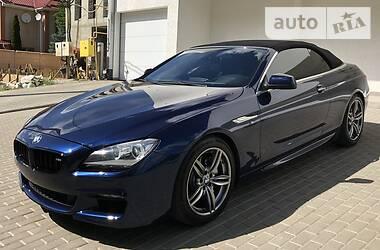BMW 650 2013 в Харькове