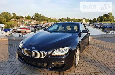 Купе BMW 650 2014 в Києві