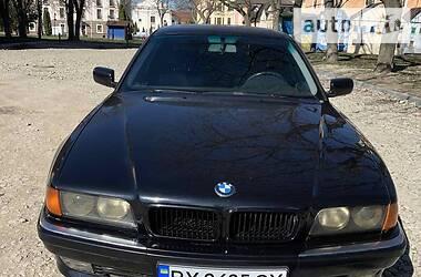 BMW 725 1996 в Каменец-Подольском
