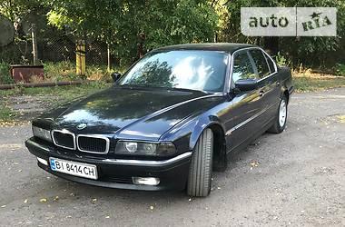 BMW 728 1996 в Полтаве